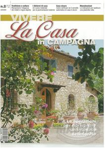 Click to view album: VIVERE LA CASA IN CAMPAGNA JUNE 2012