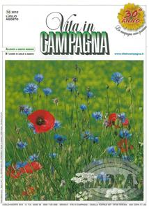Click to view album: VITA IN CAMPAGNA JULY/AUGUST 2012