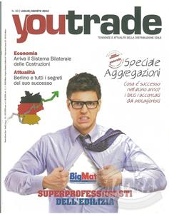 Click to view album: YOUTRADE JULY/AUGUST 2012